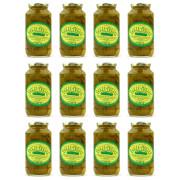 Fickle Pickles case of 26oz jars